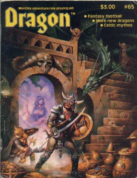 Dragon #65