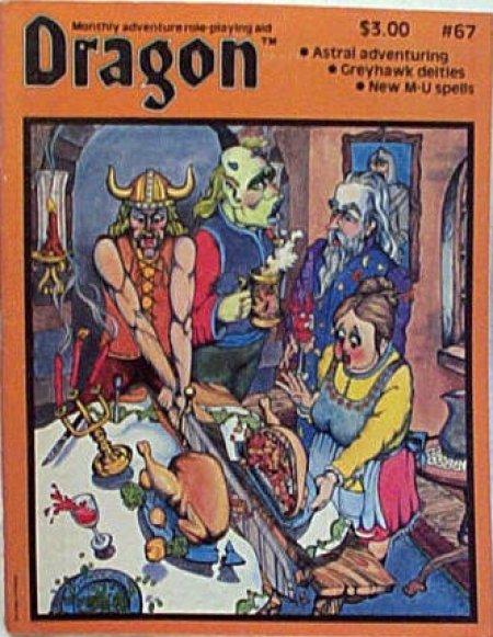 Dargon #67