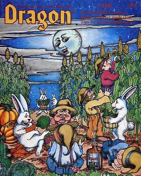 Dragon #79