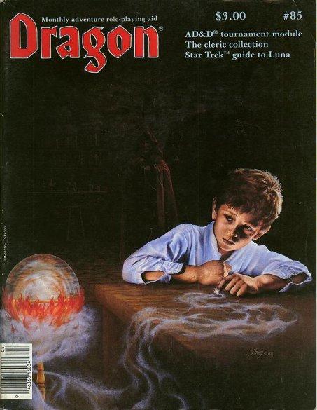 Dragon #85