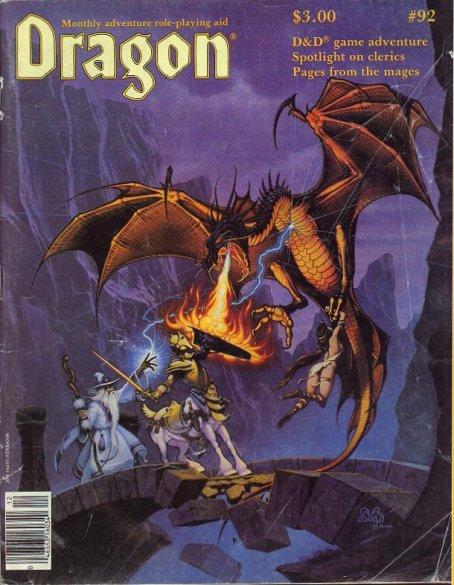 Dragon #92