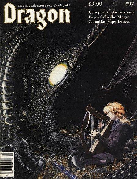 Dragon #97