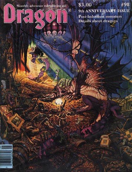 Dragon #98