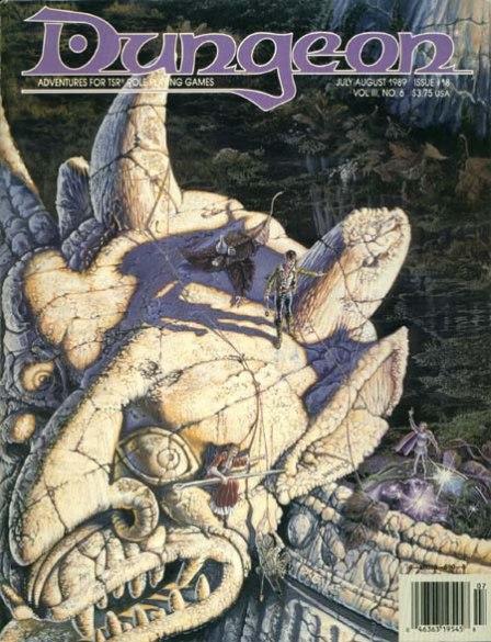 Dungeon #18