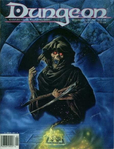 Dungeon #19