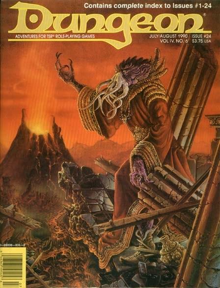Dungeon #24